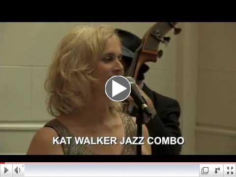 Kat Walker Jazz Combo @ New Orleans Museum of Art