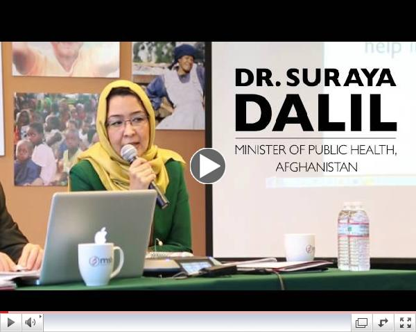 Dr. Suraya Dalil: 10 Years of Achievement for Women