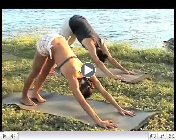 Clase Gratuita de Yoga en Español - Miércoles -