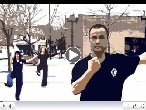 WORLD TAI CHI & QIGONG DAY - CHICAGO