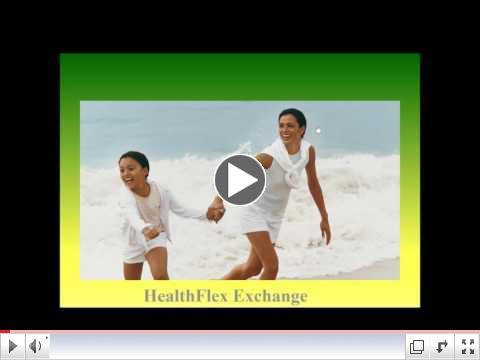 Oct. 26th Healthflex Webinar