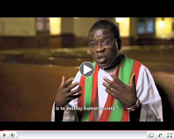 How US evangelical missionaries wage war on gays in Uganda -- video | World news