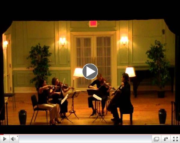 Weinberg:                                                     String Quartet No.                                                     8