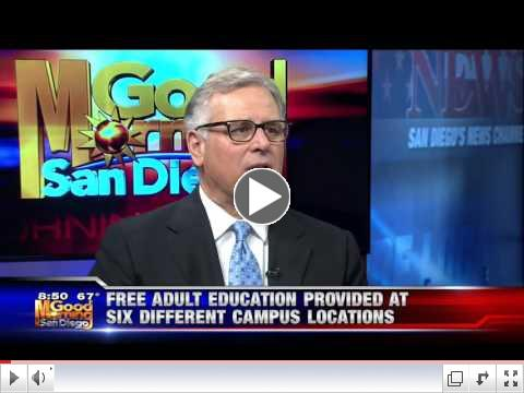Continuing Education Offers Free Job Training Classes