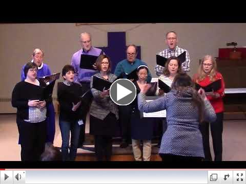 Choir Anthem -