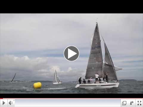 Henri Lloyd Half Ton Classics Cup 2016 - Sailing Day 4