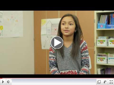 Saltar's Point Students Talk about Teacher Surveys