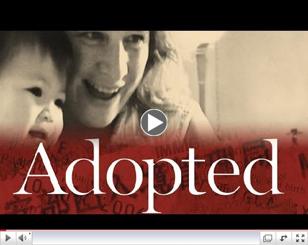 Adopted - Full Movie
