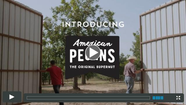 Pecans - Not Just Pie - Sizzle Video