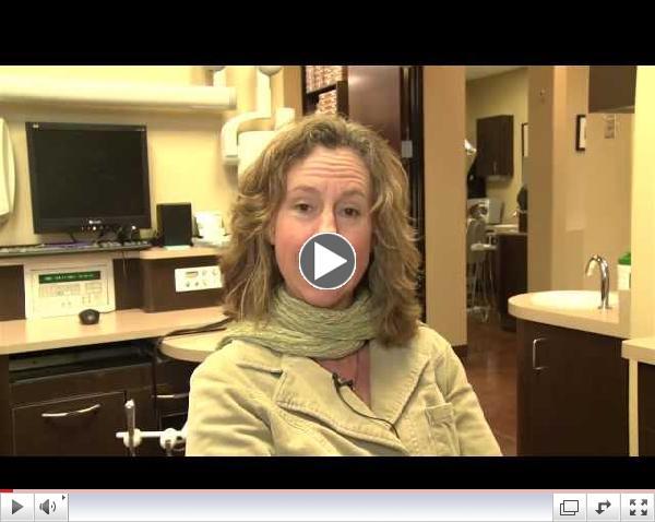 Oral Systemic Balance Testimonial