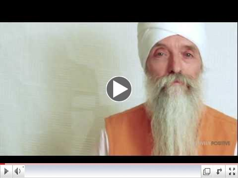 Guru Singh On How To Stay Young