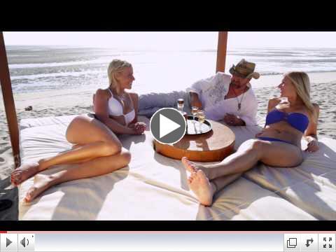 Music Video Filmed in Rocky Point