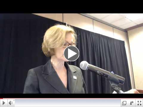 Barbara Merrill, CEO ANCOR