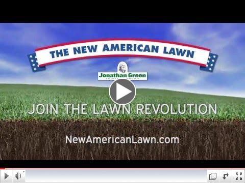 Join the Lawn Revolution!