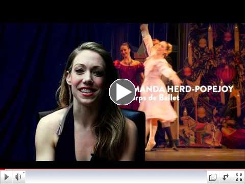The Nutcracker:  Making a Holiday Classic