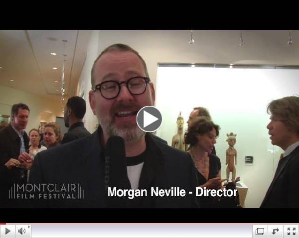 Montclair Film Festival 2013: Opening Night