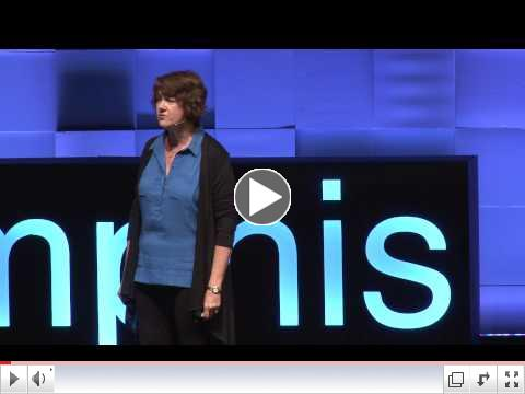 Kate Gallagher - TED-X Memphis:  Maximizing the Power of Early Ed