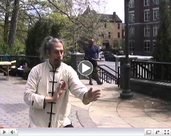 Harlem, New York's 4th Annual World Tai Chi and Qigong Day