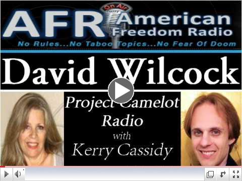 David Wilcock on Project Camelot Radio with Kerry Cassidy - December 14th, 2011