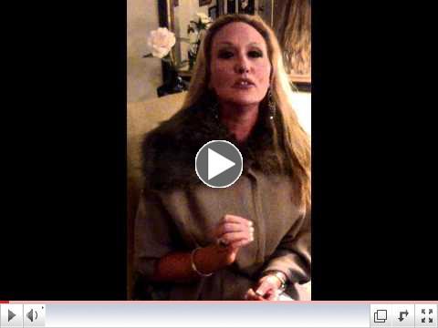 Transform Your Life Cruise Alaska 2013 Seminar At Sea: Keynote Juliette Miles