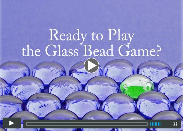 Play the Glass Bead Game