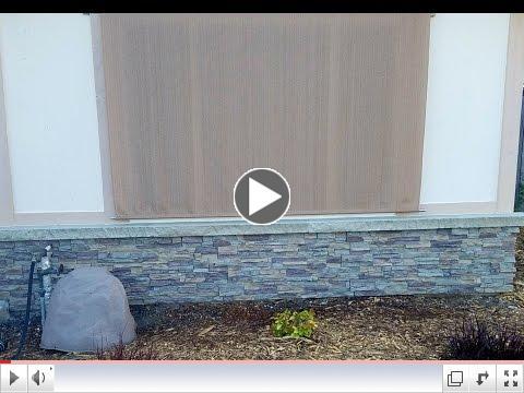 DIY Installation: Home Exterior