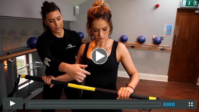 Platinum Pilates Personal Training