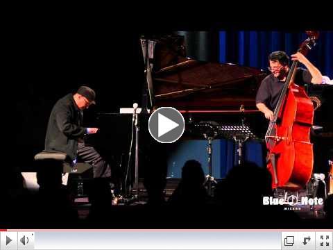 Pérez Patitucci Blade: Children of the Light Live at Blue Note Milano