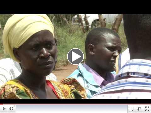 Climate Action in Uganda/ FAO