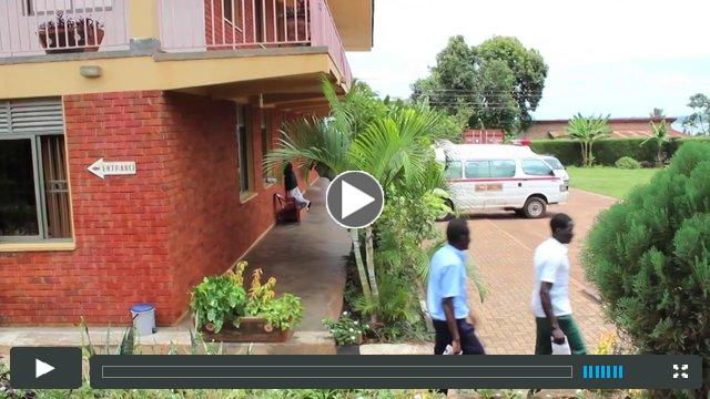 Get a glimpse of Wentz Medical Centre in Gaba, Uganda.  Wentz is the home of Renewal Healthcare Network and is the leading clinic for the medical missions throughout Uganda!