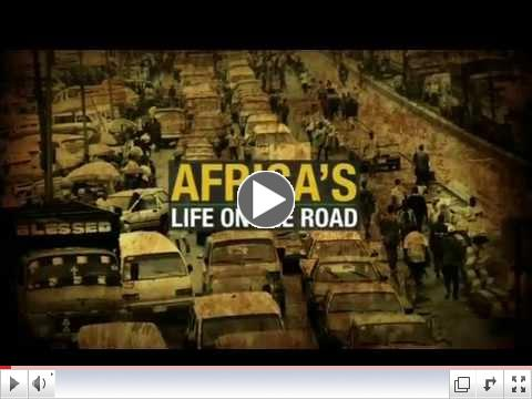 Africa�s Life on the Road