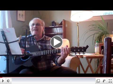 Camille Baudoin: Old Bayou Blues