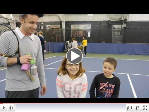 Parent Week Spring 2017 Highlight Video!
