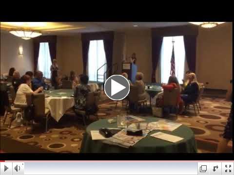 North Orange County Chamber of Commerce Legislative Reception