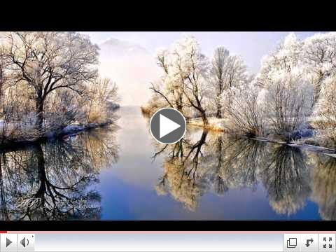 SECRET GARDEN - Song For A New Beginning(Winter Poem)