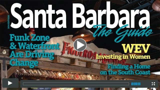 Santa Barbara Guide & Economic Profile