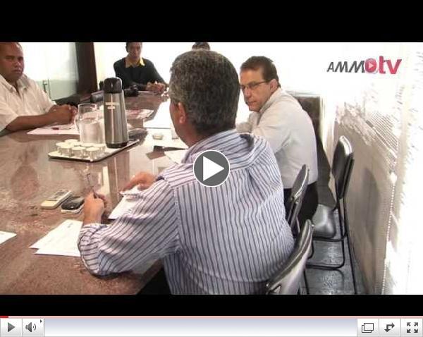 Reunião CONFAZ-M MINAS
