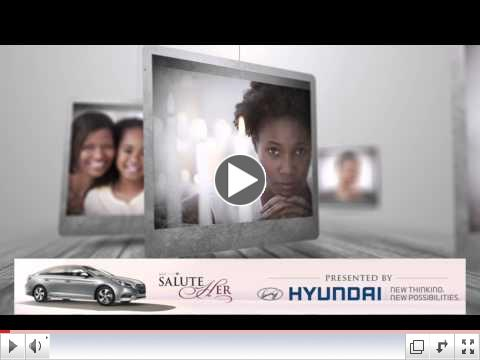 Cafe Mocha Salute Her Tour presented by Hyundai Motor America Car Giveaway Campaign
