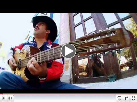Isaias Lucero-El Ultimo Novenario (Nuevo Sencillo-Video Oficial 2011)