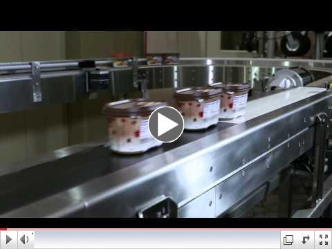 Dorner SmartPace Conveyors