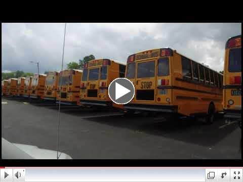 Video-Thomas Ewing Bus Drop Off Procedure