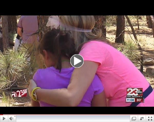Royal Family Kids Camp gives hope to kids in foster care