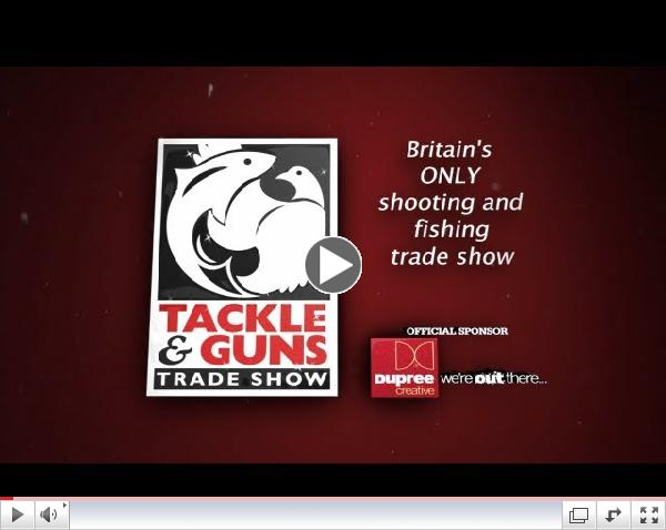Tackle & Guns Show 2013 Promo
