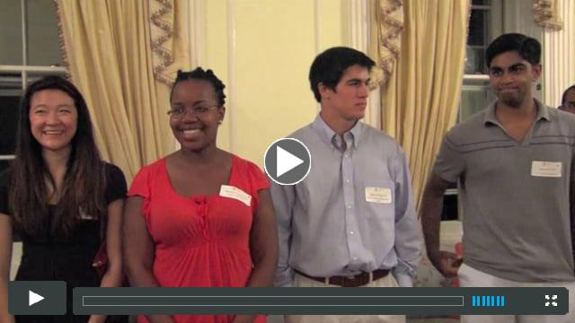 Princeton Internships in Civic Service