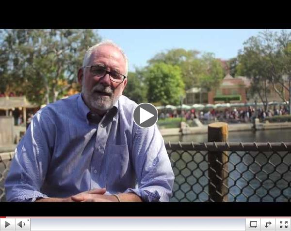 Bob Goff- Tom Sawyer Island
