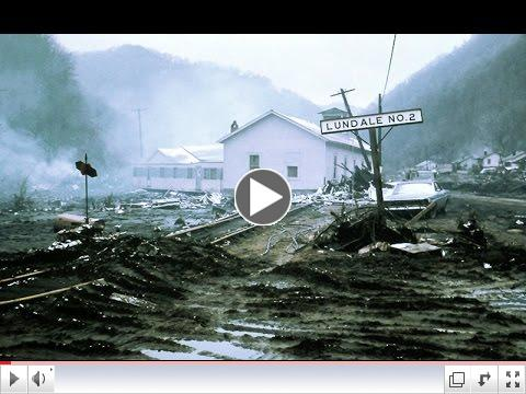 Buffalo Creek Dam Disaster