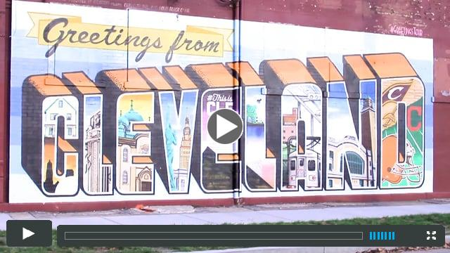 Dispatches From Cleveland - Official Trailer