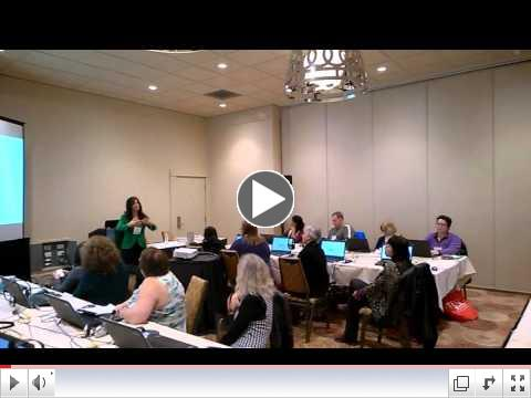 TESL Ontario 2015 Conference