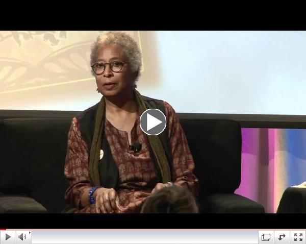 Authors- Alice Walker