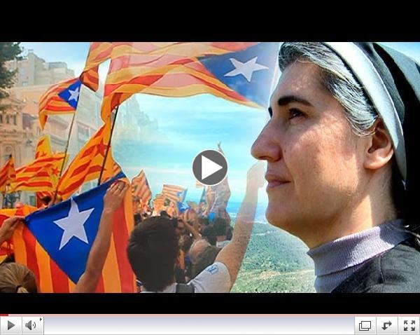 Teresa Forcades, the radical Catalan nun on a mission